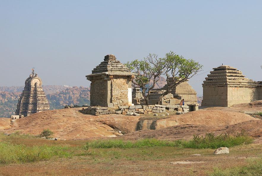 Maharashtra splendeurs de l'Inde rupestre
