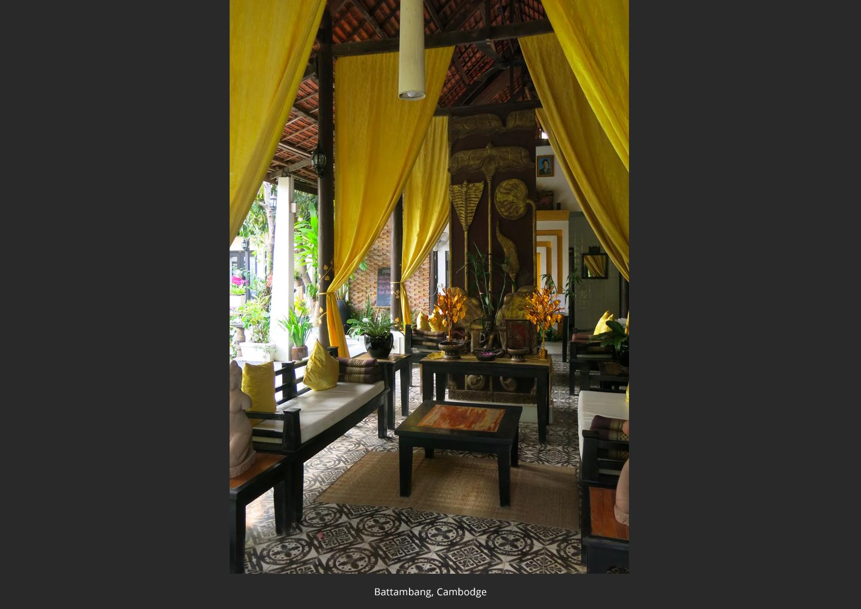 Battambang-Cambodge-