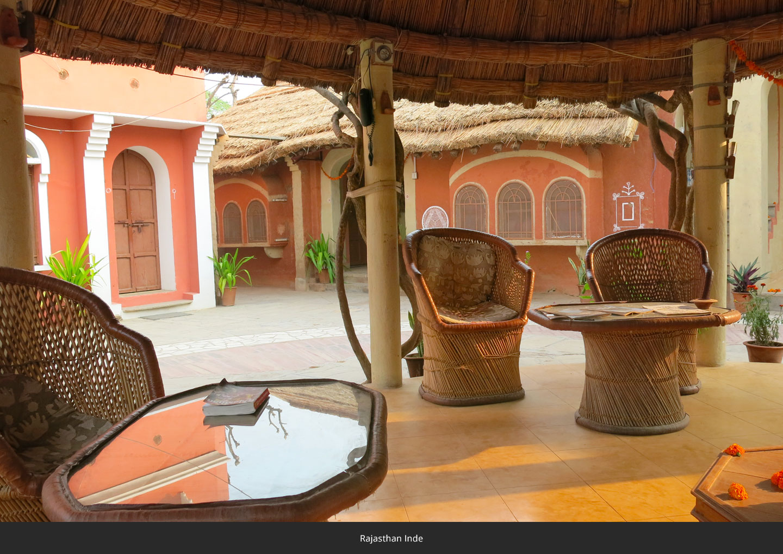 Rajasthan-Inde