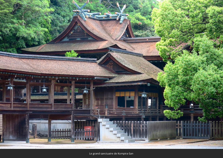 le-grand-sanctuaire-de-Kompira-san